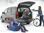 Những mẫu ôtô bán chạy nhất thị trường HCM