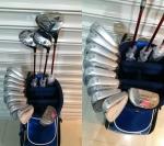 Hiểu hơn về thông số kỹ thuật gậy Golf Honma