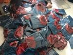 Mua bán áo thun giá sỉ - Chọn cơ sở sản xuất áo thun cá sấu HCM