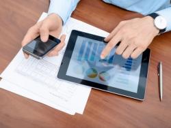 Thị trường mua bán điện thoại di động tại HCM vẫn tăng trưởng mạnh