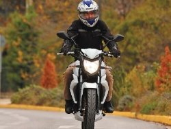 Thị trường xe máy TP HCM nóng lên tuần qua
