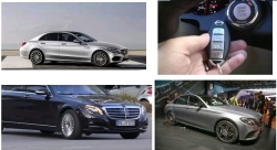 Nguyên nhân ô tô Mercedes không khởi động được