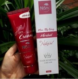 Có nên sử dụng Kem tẩy lông Nấm của công ty Hoài Thương Organic?