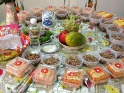 Đặt xôi chè đầy tháng tại TPHCM, 99, Vinh Quý, MuaBanNhanhHCM.com, 07/04/2018 15:43:44