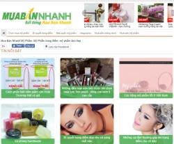 Ưu điểm của thiết kế web kinh doanh mỹ phẩm online chuyên nghiệp, chuẩn seo
