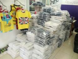 Nhận may áo sơ mi nam đồng phục giá rẻ uy tín tại Bình Tân, TPHCM