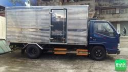 Tư vấn chọn  mua xe tải Đô Thành IZ49