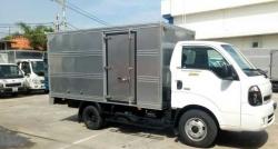 Chọn đại lý bán xe tải Kia K250 uy tín tại TPHCM