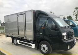 Mua xe tải Kia K250 uy tín tại TPHCM ở đâu?