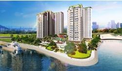 Một số dự án căn hộ chung cư trên đường Tạ Quang Bửu quận 8