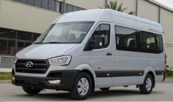 Giá lăn bánh xe 16 chỗ Hyundai Solati mới nhất