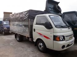 Cập nhật giá xe tải 1.25 tấn JAC mới nhất