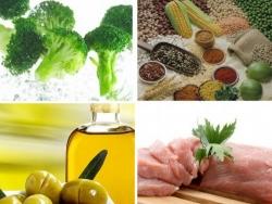 Bệnh tiểu đường nên ăn gì?